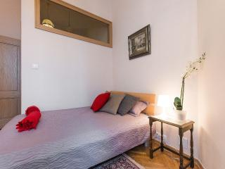 4bdr Old River Apartment in Krakow's centre - Krakow vacation rentals