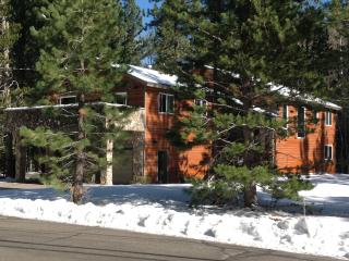 Finley's Place in Tahoe - Luxury for Families! - South Lake Tahoe vacation rentals