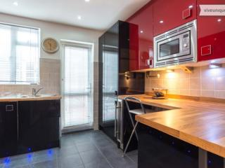 3 bed apartment, Woodside House, Wimbledon - London vacation rentals