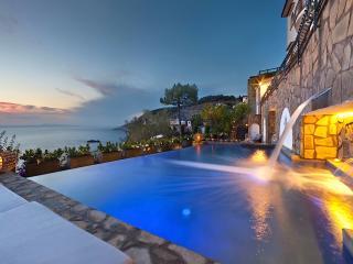 Beautiful Villa Zaffiro sleeps 10 - Sorrento vacation rentals