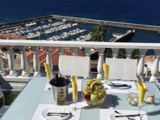 Penthouse in Los Gigantes - Tenerife - Los Gigantes vacation rentals