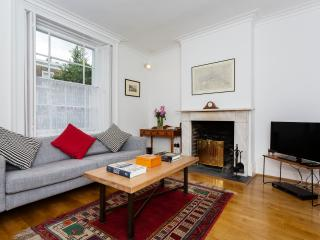 Elegant 2 bed Victorian house, Vauxhall - London vacation rentals