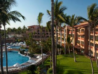 Pueblo Bonito Mazatlan Studio Unit/Sleeps 4 - Mazatlan vacation rentals