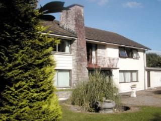 Spacious 5 bedroom Stradbally House with Internet Access - Stradbally vacation rentals
