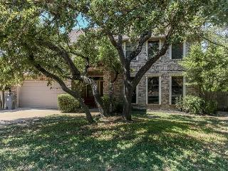 4BR/2.5BA Discounted July Rates on North Austin Lodge - Austin vacation rentals