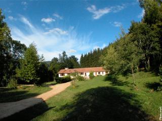 Les gîtes du Rasteille - Au murmure de l'Hers - Fougax-et-Barrineuf vacation rentals