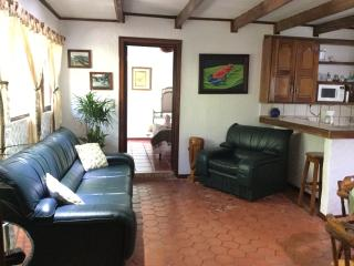 GARDEN VIEW QUEEN CONDO - Quepos vacation rentals