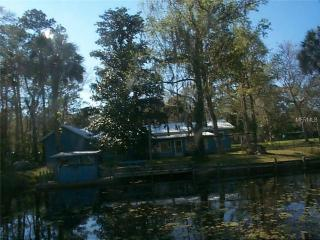 Spacious Family Friendly Ranch Home in Central FL - Astor vacation rentals