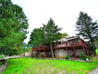 3 bedroom House with Internet Access in Ruidoso - Ruidoso vacation rentals
