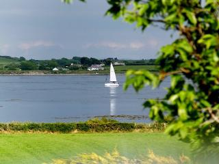 1 bedroom Beach hut with Internet Access in Strangford - Strangford vacation rentals