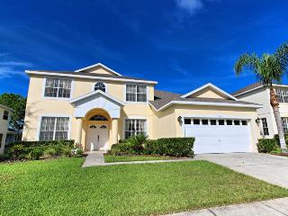 Highlands Reserve 6Bd Pool w Spa & GmRm, Frm$190nt - Orlando vacation rentals