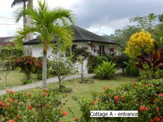 Cottage A, El Torcido Studio Room Accommodation - Las Terrenas vacation rentals