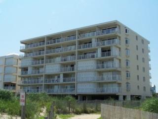 LAMIRAGE - 505 - Ocean City vacation rentals