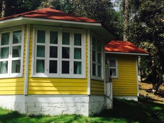 Cozy Nw Brand 2 Bedroom Cabin: City & Nature - San Cristobal de las Casas vacation rentals