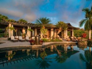 Hale Wailele- Luxury at its Finest! Weddings - Kailua-Kona vacation rentals