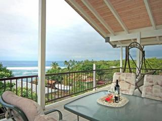 Kahalu'u Beach Holmes- Beach Across the Street! - Kailua-Kona vacation rentals