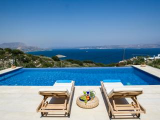 Alinea View, Luxury villa with private pool - Plaka vacation rentals