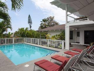Elua Akai Combo- Perfect for Reunions/Large Groups - Kailua-Kona vacation rentals