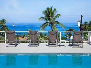 Elua Akai- 2 Blocks from the Beach, Private Pool! - Kailua-Kona vacation rentals