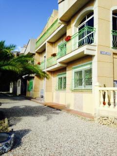 Prachtige Casa in het idyllische Relleu - Relleu vacation rentals
