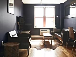 Downtown Style, 2-Bedroom, East-Village - New York City vacation rentals