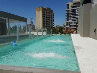 BRAND NEW STUDIO IN BUENOS AIRES CITY, LAS CAÑITAS - Buenos Aires vacation rentals