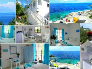 Paxoblue Pure Traditional Sea View Villa - Gaios vacation rentals