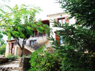 Beautiful 2 bedroom Trikala Apartment with Housekeeping Included - Trikala vacation rentals