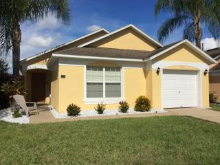 Villa +  own pool at Southern Dunes, Haines City - Haines City vacation rentals
