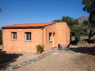 Finca el Rabilargo, bungalow la Encina - Arroyomolinos vacation rentals