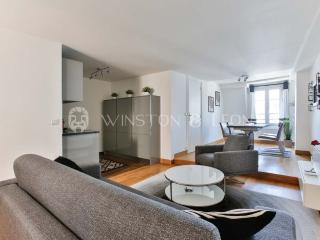 1 bedroom Apartment with Television in Paris - Paris vacation rentals