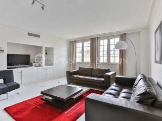 1 bedroom Condo with A/C in Paris - Paris vacation rentals