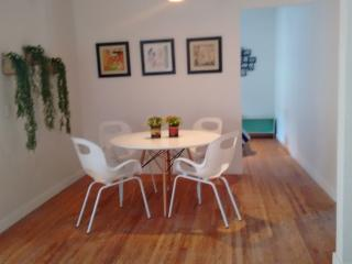 4Br Apt: In the heart of touristic & business area - Mexico City vacation rentals