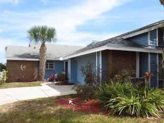 Snowbird Dream - gated golf community- furnished - Daytona Beach vacation rentals