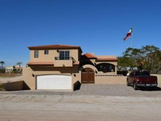 Comfortable House with Hot Tub and Television - San Felipe vacation rentals