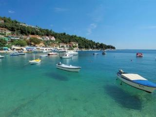 Apartment 000095 Apartment for 4 persons with 2 extra beds and 2 bedrooms (ID 177) - Rabac vacation rentals