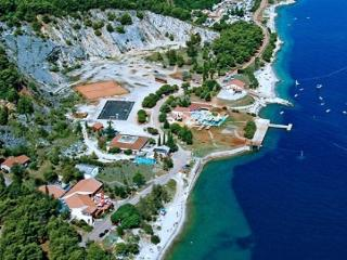 Beach resort 000254 Apartment for 4 persons with extra bed and 2 bedrooms (ID 568) - Umag vacation rentals