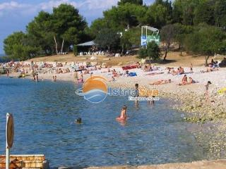 1 bedroom Apartment with Balcony in Pula - Pula vacation rentals