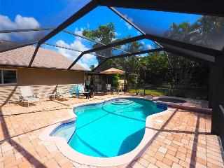 Vanderbilt Beach House walk to the Beach! - Naples vacation rentals