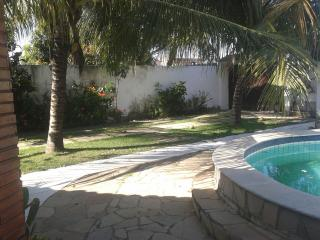 Nice House with A/C and Television - Marechal Deodoro vacation rentals