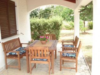 Apartment 000386 Apartment for 2 persons (ID 881) - Porec vacation rentals