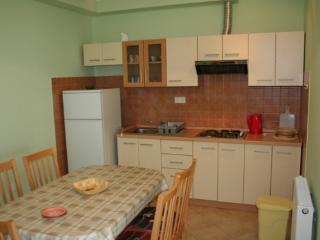 Apartment 000549 Apartment for 4 persons with extra bed and 2 bedrooms (ID 1321) - Okrug Gornji vacation rentals