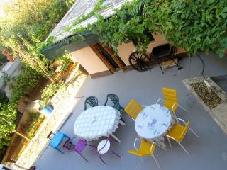 Apartment 000593 Apartment for 6 persons with 2 extra beds and 3 bedrooms (ID 1434) - Sveti Petar vacation rentals
