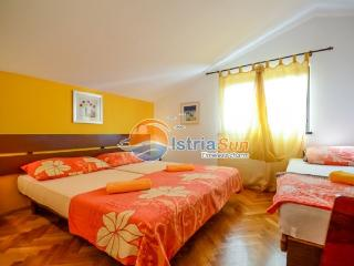 Apartment 000793 Apartment for 3 persons with extra bed (ID 1842) - Porec vacation rentals