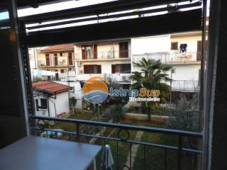Apartment 000804 Apartment for 2 persons with 2 extra beds (ID 1872) - Porec vacation rentals
