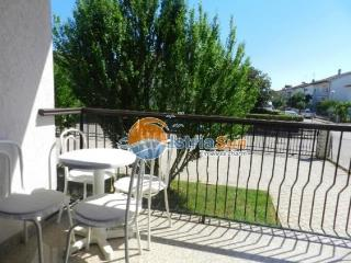 Nice Condo with Balcony and Kettle - Umag vacation rentals