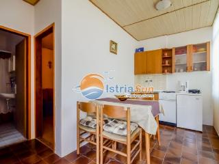 Apartment 000835 Apartment for 2 persons with 2 extra beds (ID 1958) - Novigrad vacation rentals