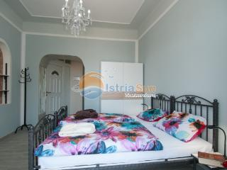 Apartment 000887 Apartment for 2 persons (ID 2068) - Opatija vacation rentals