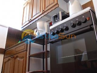 1 bedroom Apartment with Stove in Fazana - Fazana vacation rentals