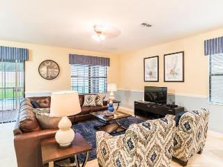 Luxury Family Home - Private Pool, Games Room - Durant vacation rentals